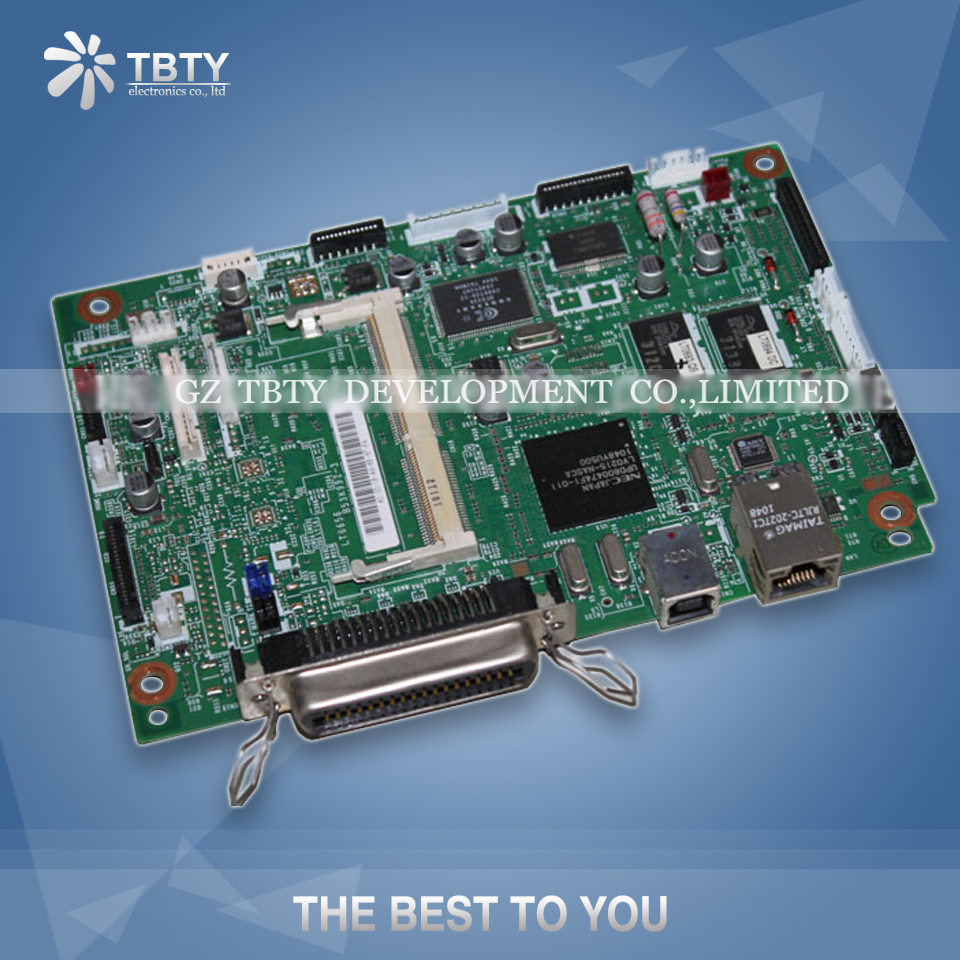 100% Test Main Board For Brother HL 8690 HL8690 HL-8690 Formatter Board Mainboard On Sale main board for brother mfc 7840n mfc 7840 mfc 7840 7840n formatter board mainboard
