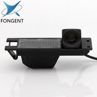 for OPEL Astra H Corsa D Meriva A Vectra C Zafira B FIAT Grande Car Rear View Monitors Parking Reverse Wireless Back Up CAMERA