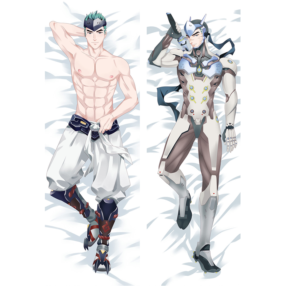 Costume Props Charitable Anime Jk Re Life In A Different World From Zero Rem Ram Dakimakura Cute Body Pillowcase Cartoon Hug Pillow Cover Case Novelty & Special Use