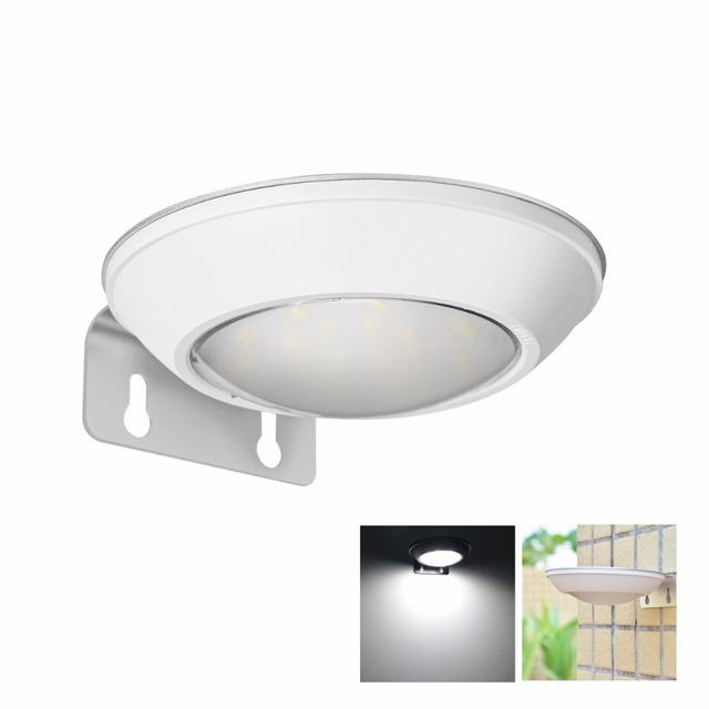 LED Solar Light Bulb Lamp Radar Motion Sensor Solar Light Outdoor Lighting  Street Light Garden Lamparas