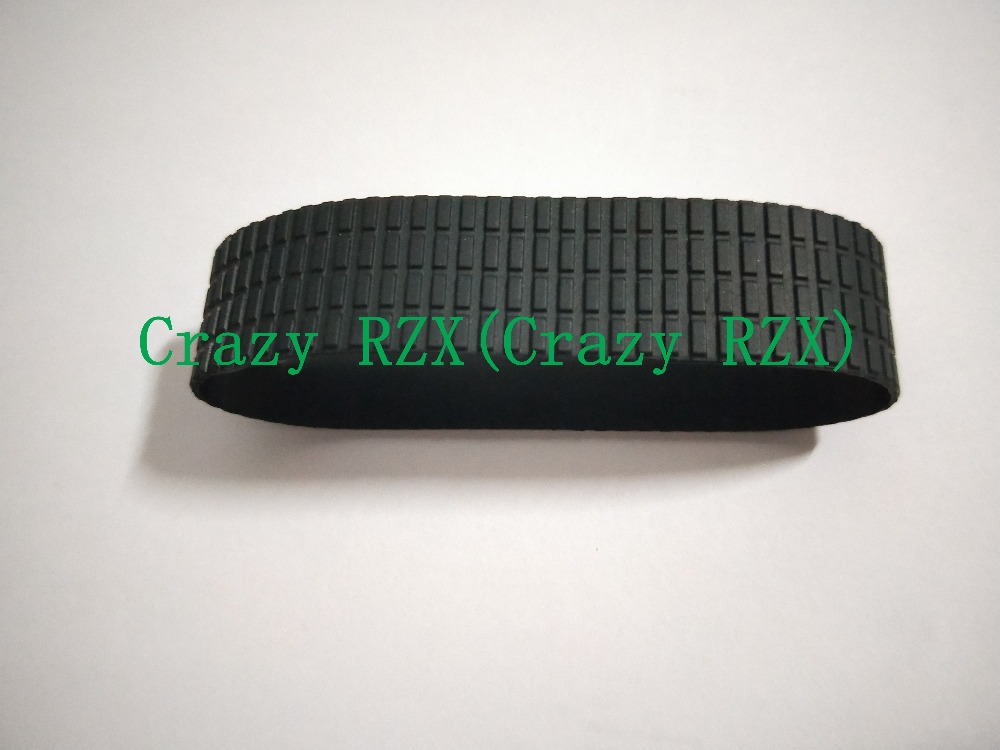 NEW Lens Zoom Grip Rubber Ring For NIKON AF-S VR FOR NIKKOR 18-200 Mm 18-200mm 3.5-5.6 Repair Part (Gen 1)