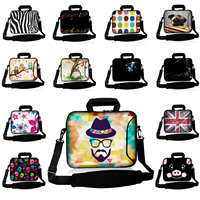 Casual Handbag Computer 17 Inch Bag For Lenovo Toshiba Laptop 17 3 Inch Case Sleeve Soft