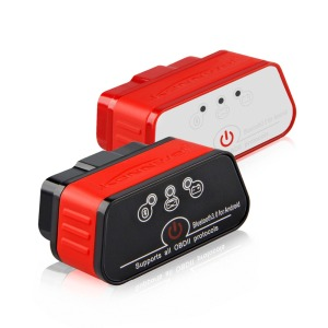 Image 4 - OBD2 EML327 V1.5 Auto Diagnose Werkzeug Mini Bluetooth Adapter ELM327 OBDII Auto Diagnose Tool Auto Diagnose Scanner für Android