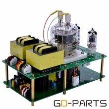 APPJ יחיד סוף FU32 צינור מגבר ערכת DIY לוח כיתת כוח AMP Hifi בציר אודיו DIY