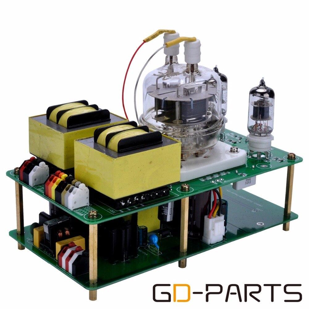 GD-PARTS APPJ Single End FU32 Tube Amplifier Kit DIY Board Class A Power AMP <font><b>Hifi</b></font> Vintage Audio DIY