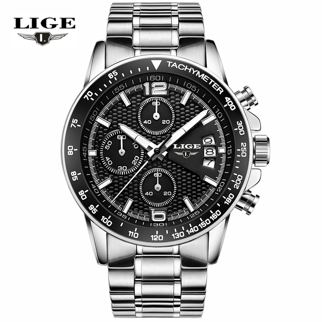fda884766852 En este momento casuales a prueba de agua reloj deportivo militar los hombres  reloj de cuarzo relojes para hombre superior de la marca de lujo ...