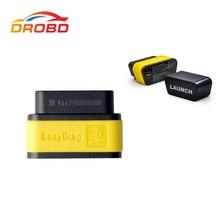 100% ursprüngliche Produkteinführung EasyDiag 2,0 PLUS Arbeit für iOS oder Android Codeleser-scanner Einfach Diag 2,0 PLUS Zwei Freies Auto Software