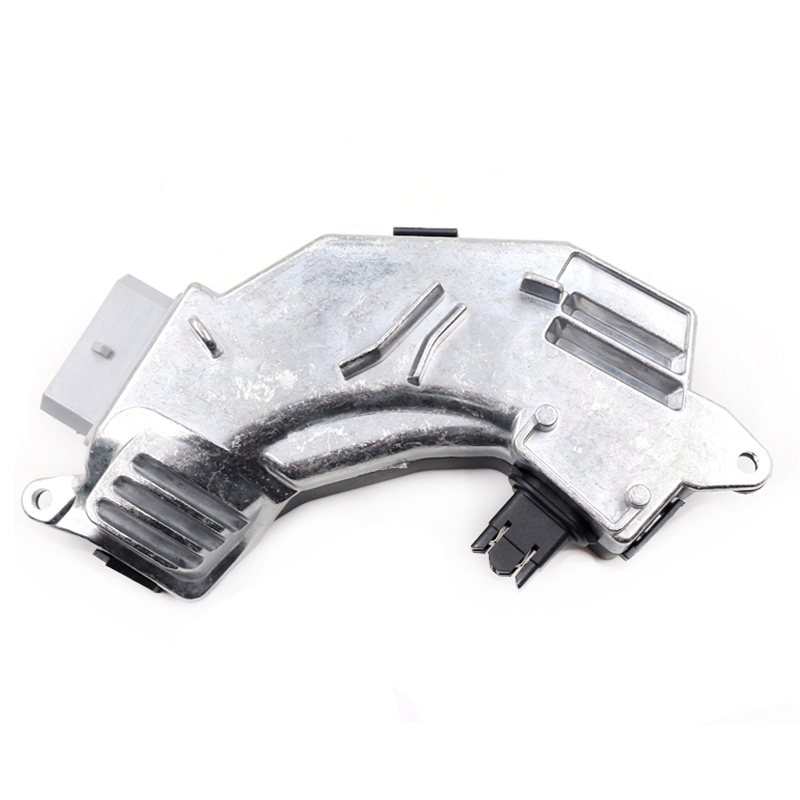 New Heater Blower Motor Fan Resistor For 2003-08 Vauxhall Vectra C Signum 4pins