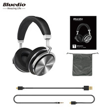 Bluedio T4S Wireless Headphones