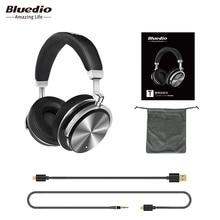 Bluedio T4S Over Ear Wireless Headphone