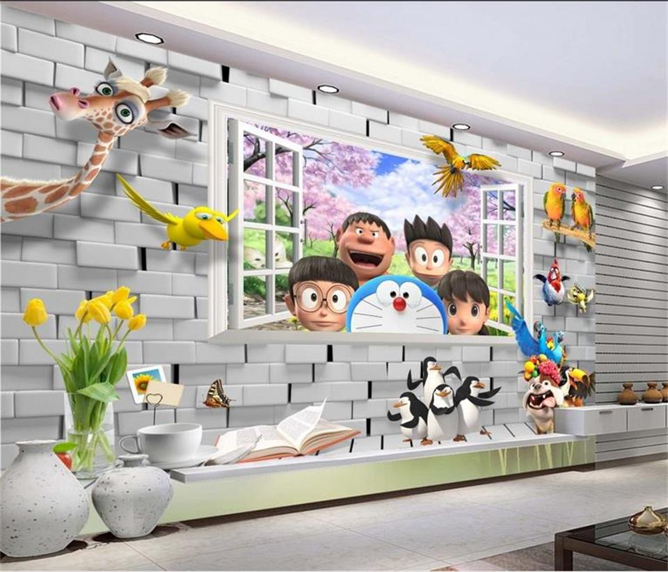 Compare Prices On Doraemon Wallpaper Online Shopping Buy Low