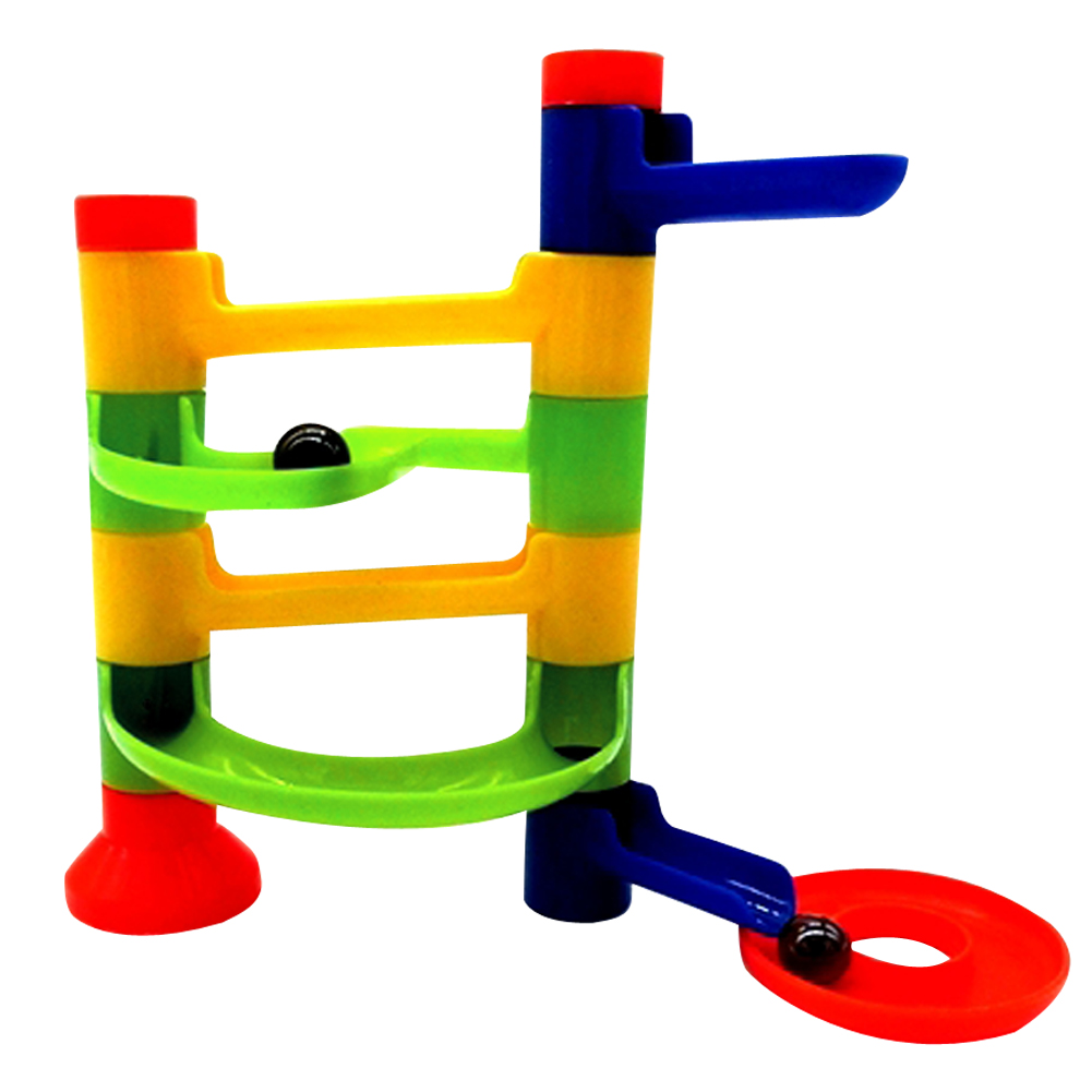 Marble Toys Blocks : Marble track toy wow