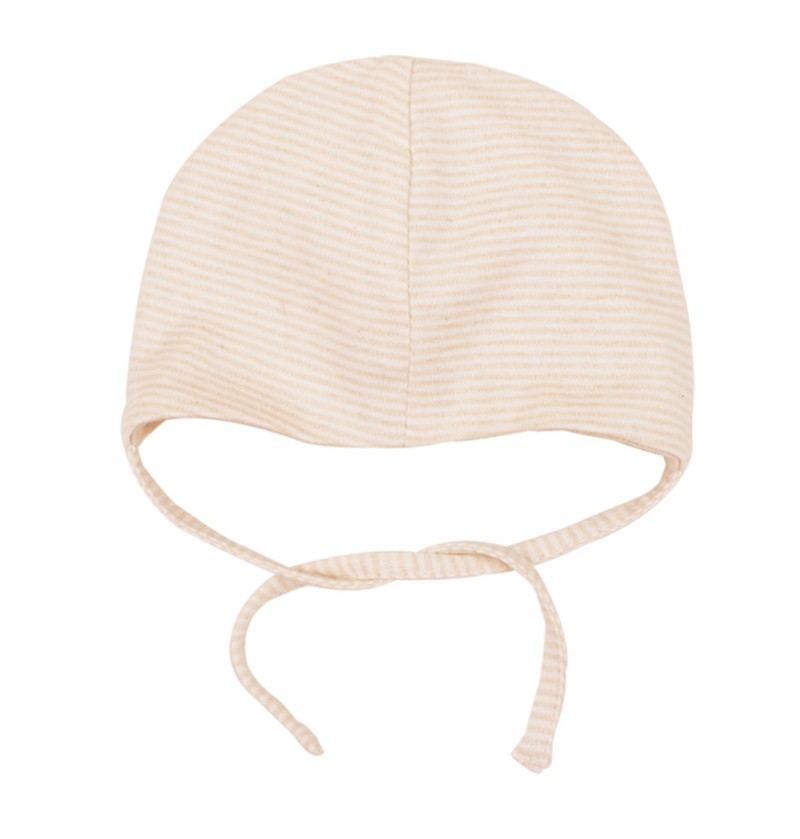 Natural Cotton Baby Hat (7)