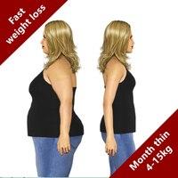 Продукты для похудения унисекс быстро сжигают жир без диет Антицеллюлитный Тонкий, быстро похудают, не daidaihua