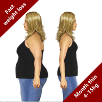 Unisex slimming weight loss products quickly burn fat without dieting anti cellulite slim, fast lose weight, not daidaihua