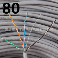LAOKE New Arrival Durable 15M 20M 30m CAT5E Ethernet Internet Network Patch LAN Flat Cable Cord