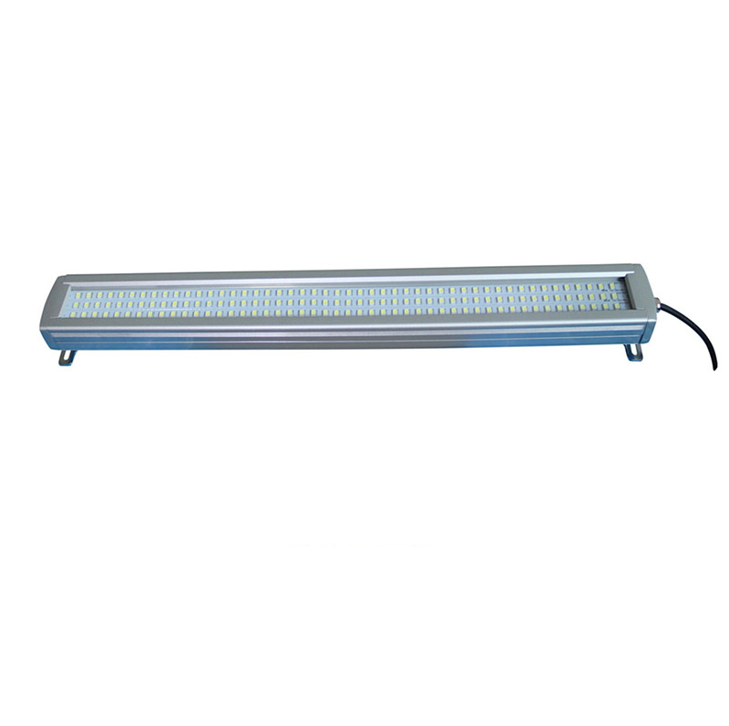 Free shipping CMO 20W 24V-110v/220V LED metal Waterproof explosion-proof  machine lamp led CNC machine industrial bar liner lamp metal keyboard with explosion proof industrial numeric keypad with 12keys waterproof numeric keypads matrix keypads