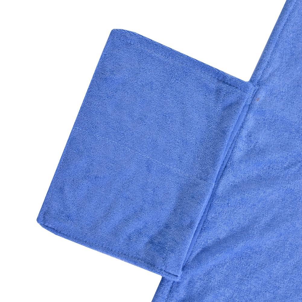 piscina lounge cadeira capa com bolso secagem