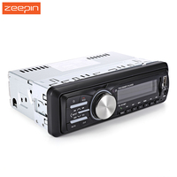 RS 1010BT 4 3Inch Car Bluetooth Hands Free Call Music Play Stereo MP3 Player FM Radio
