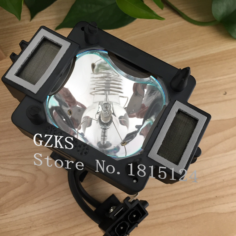 DHL/ EMS Original Replacement TV Lamp with Housing for Sony  KDS 70R2000,KS 70R200A,KDS R70XBR2,KDS R60XBR2 Rear projection TV long arm iron wall light cafe aisle hall project wall lamp bedroom cafe bar club hall coffee shop club store restaurant