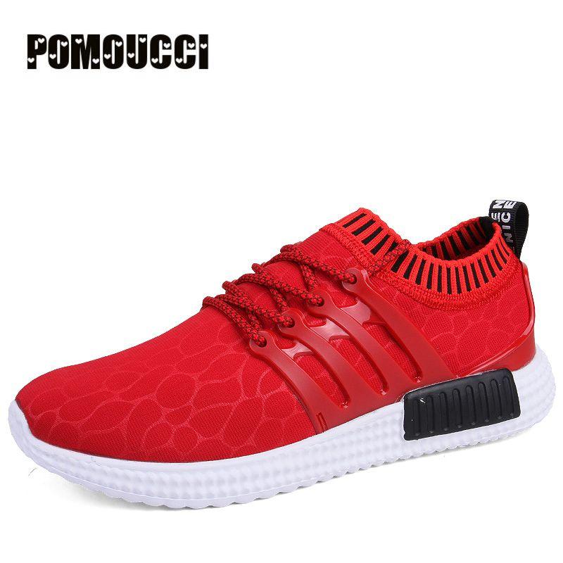 men running font b shoes b font breathable outdoor walking font b shoes b font male