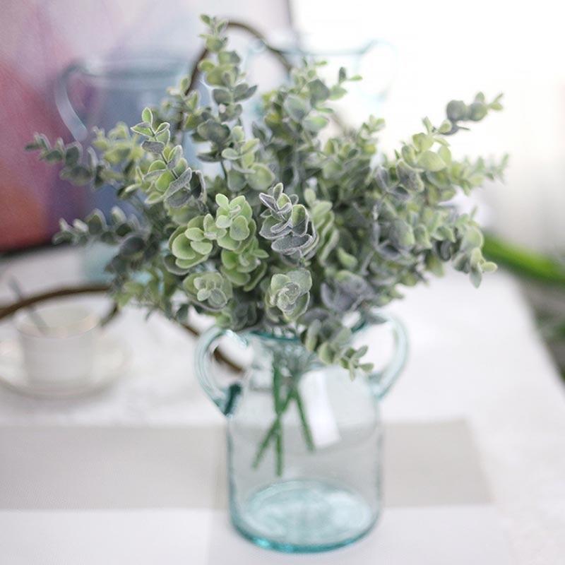 1 Bouquet Artificial Plants Decorative Simulation ...