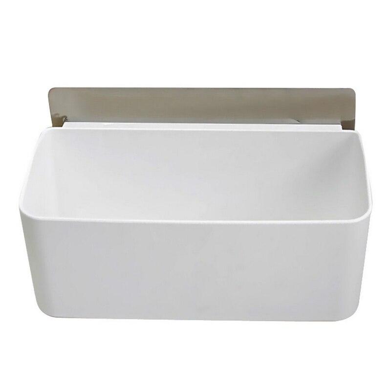 Mayitr всасывания Ванная комната стеллаж Кухня настенное крепление для хранения Организатор держатель тренер для хранения бытовых инструмен...