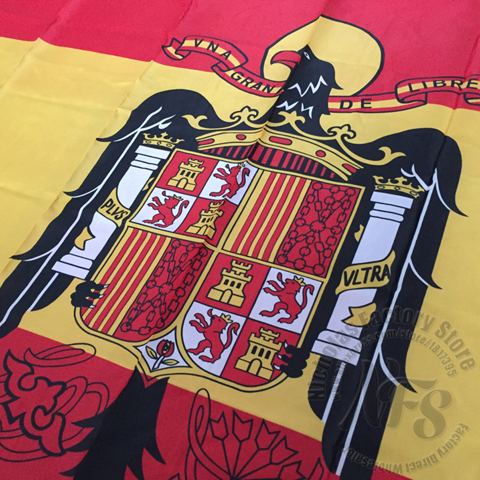 eagles flag picture more detailed picture about 90x150cm spanish