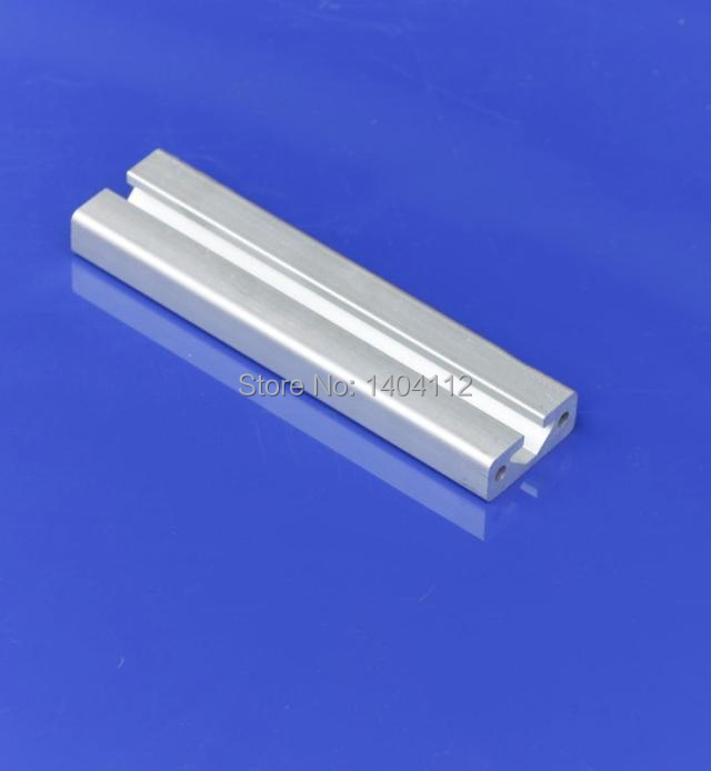 Aluminum Profile Aluminum Extrusion Profile 1640 16*40 Commonly Used In Assembling Device Frame, Table And Display Stand