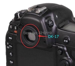 Image 1 - New DK 17 DK17 Back Viewfinder Rubber Eye Cup Eyepiece Eyecup For Nikon D700 D800 D800E D810 D850 D3 D3S D3X D4 D4S D5 DF D500