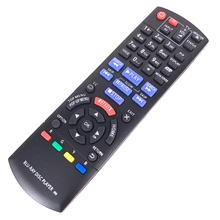 NEW remote control For Panasonic IR6 BD/TV blu-ray player цена