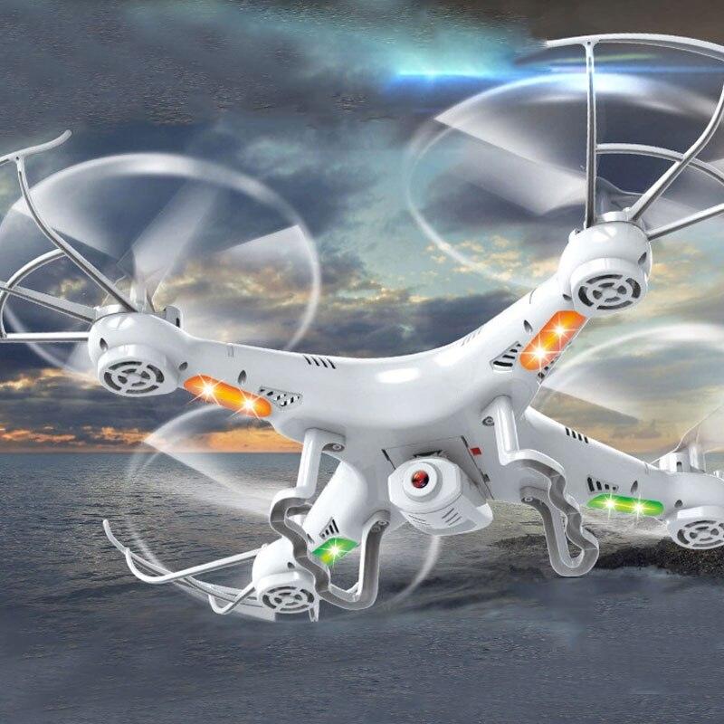 Rusia libre helicóptero X5C aviones fuerte Anti-colisión cuatro ejes aviones Drone WIFI Control remoto en tiempo Real YH-17