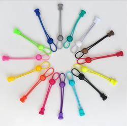 150 pairs Sperr Schnürsenkel Elastische Schnürsenkel für Kinder, kinder, Erwachsene Fitness Keine Krawatte Schnürsenkel