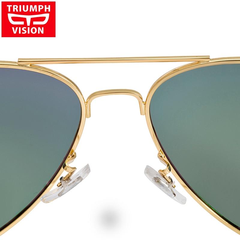 Triumph Vision 8 Colors Айна линзалар Полярлық - Киімге арналған аксессуарлар - фото 6