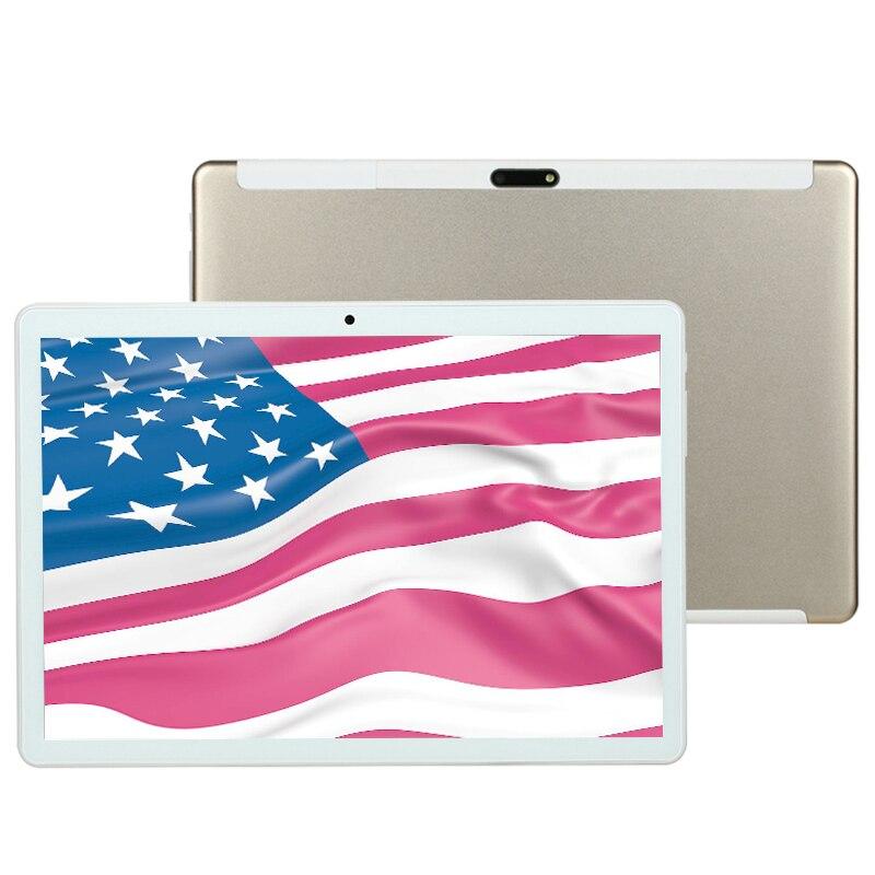 CP9 10.1 pouces 3G Appel Téléphonique google android 8.1 MT8752 8 Core téléphone IPS Tablet WiFi Ram 4 GB 6 GO Rom 16 GB 32 GB 128 GB tablet pc