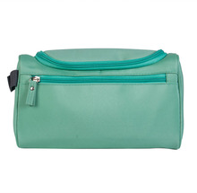 NEW Men Ladies Travel Overnight Toiletry Bag Wash Zipper Handbag Cosmetics  Case(China) 5c9c0936a7602