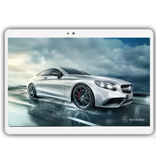 2018 Octa Core 10.1 Inch tablet 1920X1200 Android Tablet 4GB RAM Computer Dual SIM Bluetooth GPS 4G LTE 8 MP 10 Tablet PC C108