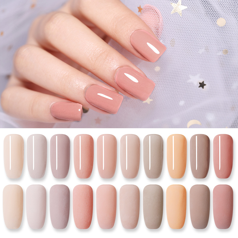 NICOLE DIARY 10g  Color Dipping Nail Powders Pigment Dip Powder For Nails Without Lamp Cure Art Decorations