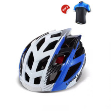 LIVALL Smart Cycling Helmet With Lights/Music/Take Photo/SOS Alert Bluetooth Helmet Phone Answer Helmet with one cycling jersey