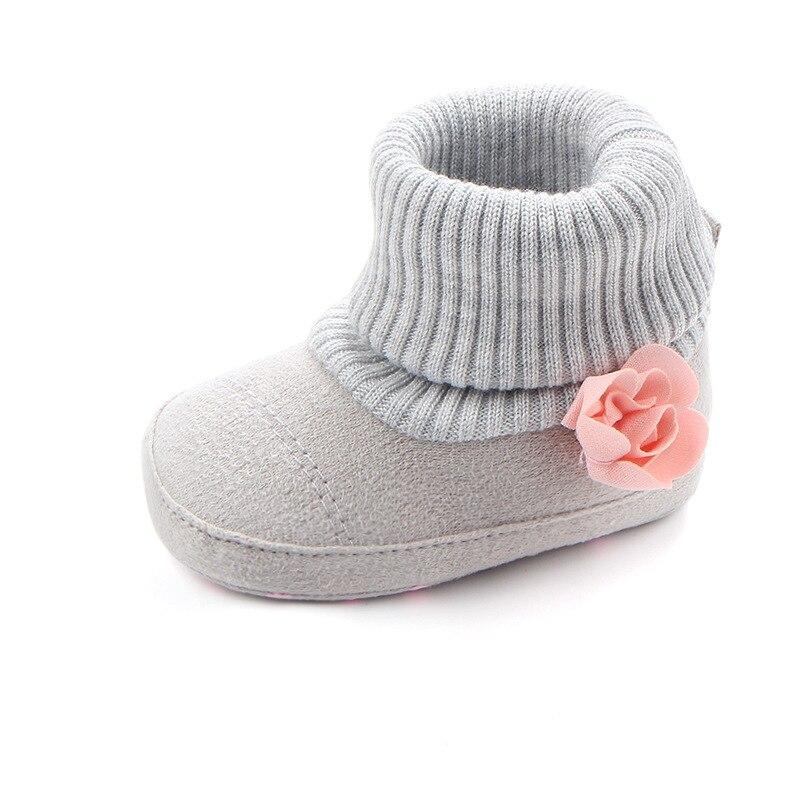 Pegyy Копилка зимние ботинки теплые носки для маленьких мальчиков и девочек для новорожденных