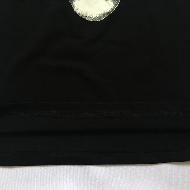Zwart Luipaard gezicht T-shirt Kid jongens cool kinderen T-shirt - Kinderkleding - Foto 5