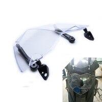 For BMW R 1200 GS LC Adventure Transparent Headlight Guard Headlight Protector