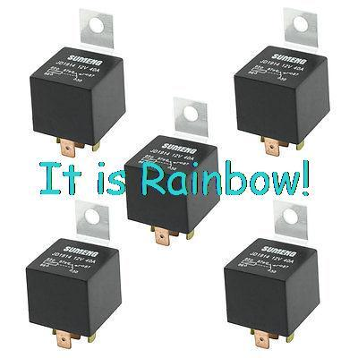 14 Pin Omron Relay likewise Timer Omron 24VDC Relays likewise Replacement DIN Rail Mounting 8 Pins Relay Socket Base Holder EBay further Car Auto Relais Interrupteur Puissance 5 Pin SPDT 1NO 1NF 12 Volts 40A in addition 220V 24V Relay Coil. on 8 pin relay base
