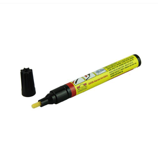 2018 Car-styling New Portable Fix It Pro Clear Car Scratch Repair Remover Pen Auto Paint pen