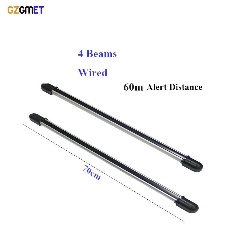 Aliexpress.com : Buy GZGMET Outdoor IR BEAM Detector