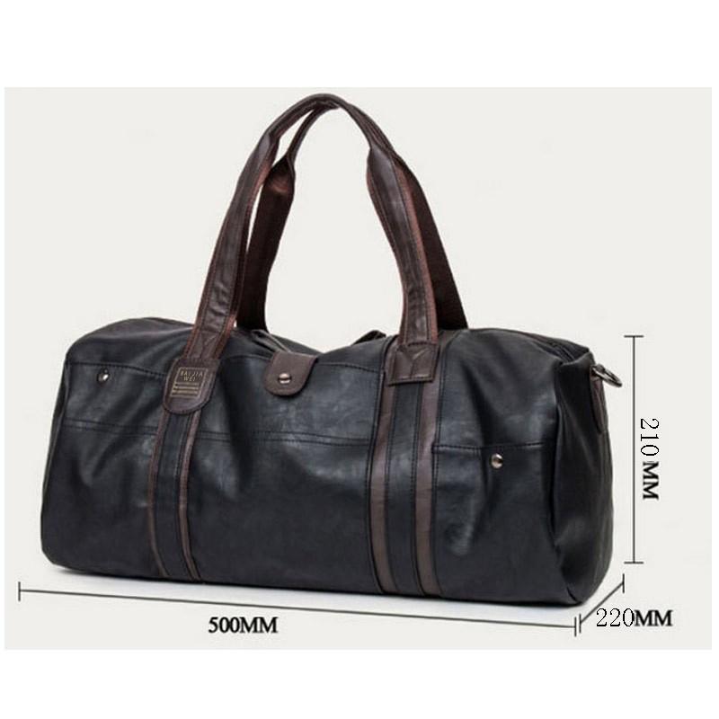 BAIJIAWEI-New-Arrival-Oil-Wax-Leather-Handbags-For-Men-Large-Capacity-Portable-Shoulder-Bags-Men-s