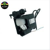 Хорошее качество! Эко сольвентный принтер myjet насос подачи жидкости 24V AC 7W чернила для myjet насос для продажи