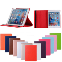 360 Rotating tablet case for ipad Pro 10.5'' Litchi PU Leather Case Stand Smart Cover For Apple iPad Pro 10.5 inch