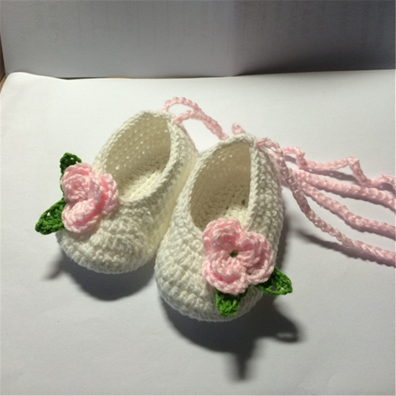 35ef1e7de Buy New Summer flowers baby shoes