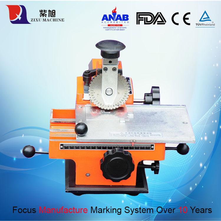 Manual Small Letterpress Machine For Sale